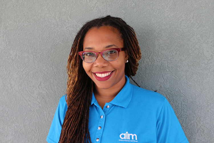Kimberley Boswell - AIM Educational Services