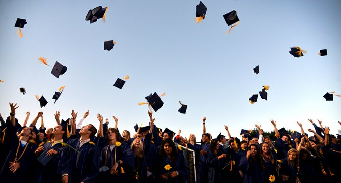 The Truth About Graduation - AIM Educational Services