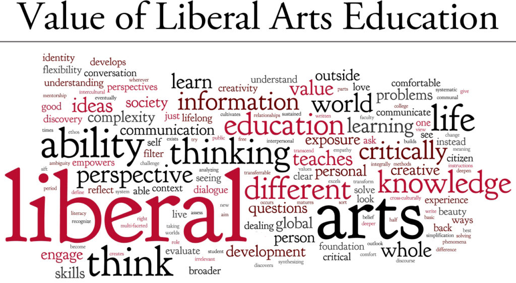 value-of-liberal-arts-education